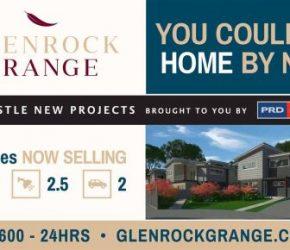 glenrock banner